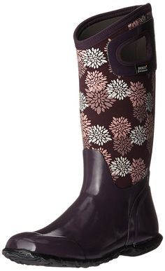 Bogs Women's North Hampton Pompons Snow Boot *** This is an Amazon Affiliate link. Check this awesome product by going to the link at the image.