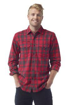 KAVU Men's Lorenzo Long Sleeve Shirt, Red, Small KAVU http://www.amazon.com/dp/B00D9OLCPQ/ref=cm_sw_r_pi_dp_NBXZtb1V0YJNR5A2