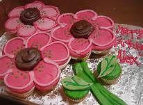 Cupcake Ideas For Girls Birthday - Bing Images