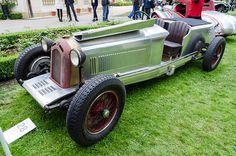 Alfa Romeo 8C Le Mans (1931)