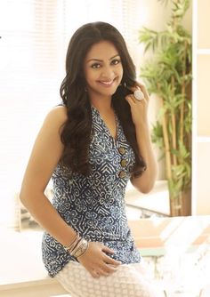 awesome Jyothika new photoshoot Check more at http://cinefames.com/jyothika-new-photoshoot/
