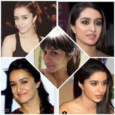 Edit it.. Indian Celebrities, Bollywood Celebrities, Bollywood Actress, Half Girlfriend, Sraddha Kapoor, Prettiest Actresses, Photoshop, Star Pictures, Madhuri Dixit