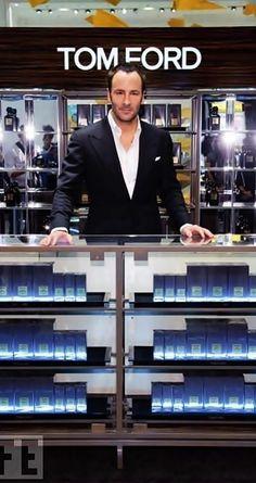 c018c35f0f197 Luxury   Vintage Madrid. Tom Ford ...