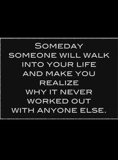 So true, I think.