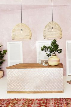 "Drop Pin: Tucked away in one of Australia's coolest bohemian towns, Byron Bay, the new Mister Zimi store is a must-visit for décor and fashion lovers alike. ""We have just got back from a..."