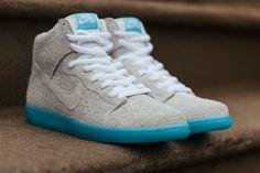 BAOHAUS x NIKE SB DUNK HIGH PRO (CHAIRMAN BAO) | Sneaker Freaker