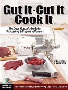 Gut It Cut It Cook It