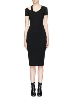 HELMUT LANG . #helmutlang #cloth #dress