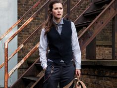 Eastie Empire - Menswear for Women