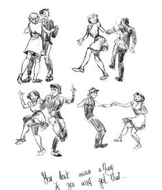 lindy hop logo draw - Αναζήτηση Google
