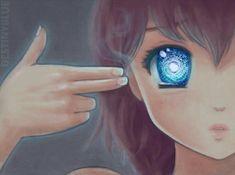 Sew closed my soul Cute anime art by UK based anime artist Alice de Ste Croix. Young universe Broken window to the soul Last piece If tears left scars Anime & Manga Art Anime, Anime Kunst, Anime Artwork, Cool Artwork, Blue Artwork, Anime Triste, Art Beat, Ste Croix, Broken Window
