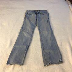Lite blue denim Good condition.. Lite blue denim jeans Old Navy Jeans Boot Cut