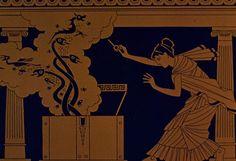 Pandora Greek Mythology | pandora.jpg