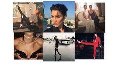 Model life: This week on Instagram http://ift.tt/1WDgpYT #VogueParis #Fashion
