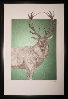 Moose Art, Animals, Ink Drawings, Painting Art, Animales, Animaux, Animal, Animais