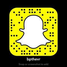 Snapchat My Name is :::bpthevr❤❤ follow me!!☺💖💚