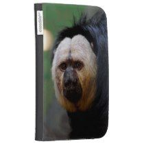 Great monkey and primate kindle cases.