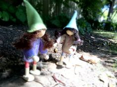 In the Garden from Pantomime https://www.facebook.com/pantomimecrafts