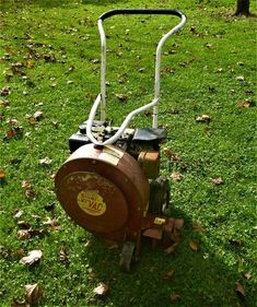MTD 664-04007 Grass Catcher Bag Yard Machine Bolens Master