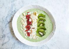 3 Smoothie Bowl Recipes via @PureWow