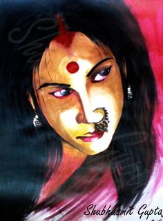Bodhu(Bride)