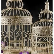 birdcage so cute