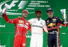 Blog Esportivo do Suíço:  De ponta a ponta, Hamilton vence na China e lidera o campeonato ao lado de Vettel