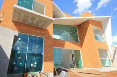 Casa Aquarela - Localizada no condominio aquarela do Brasil em Cascavel  Isabella Dalfovo Arquitetura e Interiores