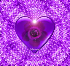 ✣… When we talk about the world reaching a Higher level of Conscious Awareness… Purple Art, Pink Color, Heart Art, Love Heart, Llama Violeta, Angel Wallpaper, We Are All One, Divine Light, Feather Art
