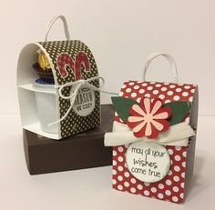 Hi Everyone, Today I want to share a sweet favor or gift idea. It is a K-cup holder with room for a Ferrero Rocher on top. I think they are very cute, and even better, they are quick and easy to … K Cup Crafts, Coffee Cup Crafts, Paper Gifts, Diy Paper, Paper Crafting, Christmas Craft Show, Christmas Ideas, Christmas Goodies, Mini Coffee Cups