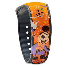Mickey Mouse Halloween MagicBand 2 – Limited Release | shopDisney Disney Resort Hotels, Disneyland Resort, Disney World Resorts, Disney Parks, Walt Disney, Disney Fast Pass, Disney Photo Pass, Hf Radio, Mickey Mouse Halloween