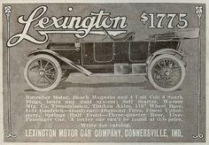 1912 Lexington