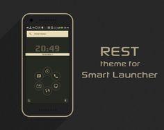 Rest  Icon Pack v2.3.8