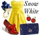 Snow White adorbs bbz