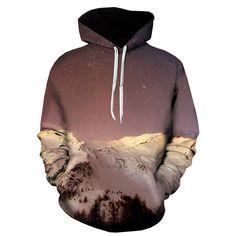 NW MEN/'S PRINTED MONKEY FUNNY HIPSTER MMA FLEECE PULLOVER HOODIE JACKET ALL SIZE