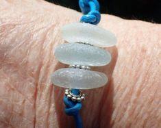 australian beachstone pendant with silver spiral beleuchtete buchstaben lederband und. Black Bedroom Furniture Sets. Home Design Ideas