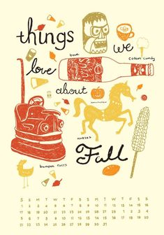 Words To Live Be: Falling In Love With Autumn | Mom Spark™ - A Blog for Moms - Mom Blog