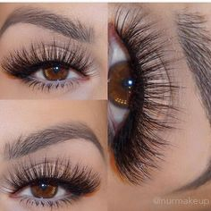 100% mink eyelashes •Brand new mink lashes (no brand) •100% real mink.                  •You will receive 1 pair, can be used up to 30x •Retail: $35 (compared to Velour Lashes!!)                                                    ****GET 2 PAIRS FOR $20 just ask  THESE SELL FAST SO GRAB WHILE YOU CAN MAC Cosmetics Makeup False Eyelashes