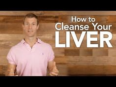 6 Step Liver Cleanse