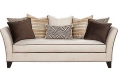 Shop For A Sofia Vergara Santorini Sofa At Rooms To Go. Find Sofas That Will
