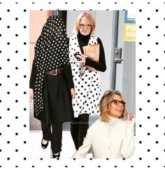 My 3 moods expressed by the lovely Diane Keaton ❤