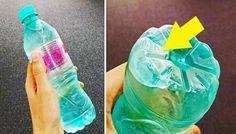 Αυτό το σημείο πρέπει να το προσέχετε πριν αγοράσετε ένα μπουκαλάκι νερού- Δείτε το λόγο