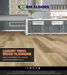 Vinyl Wood Flooring, Luxury Vinyl Flooring, Wood Vinyl, Natural Wood, Natural Stones, Website