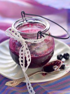 Ríbezľový džem s rumom | Recepty.sk