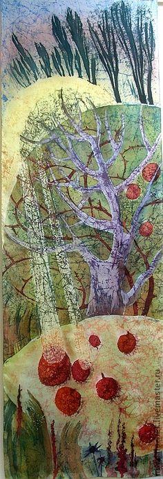 """Late harvest"" by Irina Kilochek"