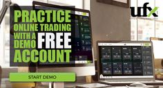 Practice Online Trading with a FREE Demo Account. Get the tools you need to trade online like a professional – without risking a cent of your own!