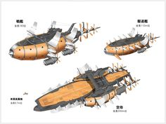 Dark Fantasy Art, Fantasy World, Steampunk Ship, Flying Ship, Toys In The Attic, Aircraft Design, Wolf, Dieselpunk, Zeppelin