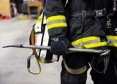 Firefighters' gear is necessary for safety and effectiveness in the heat of battle.The versatile Halligan tool was developed by FDNY chief Hugh Halligan in 1948.