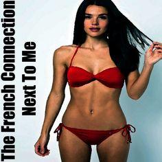 The French Connection French Connection, Bikinis, Swimwear, Watch, Bathing Suits, Swimsuits, Clock, Bracelet Watch, Bikini