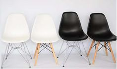 100 zł: Krzesło włoskiej marki Lugano  model IMPERIA nowoczesne - Inspirowane : DSW DSR 3002 EAMES ENZO EIFFLE DKW MILANO MILER ITALY  Dwa kolory / NOWE / produkcja 03/2016  • Obciążenie max: 120kg  ...